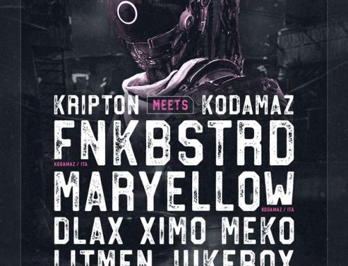 Fiestas Kripton